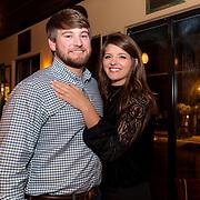Weatherford (Brandyn & Bryan) Engagement Photos