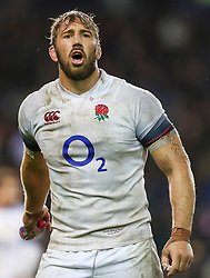 Chris Robshaw of England- Mandatory by-line: Steve Haag/JMP - 23/06/2018 - RUGBY - DHL Newlands Stadium - Cape Town, South Africa - South Africa v England 3rd Test Match, South Africa Tour
