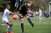 20161016 National Youth League - Team Wellington v Auckland City