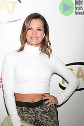 Melissa Claire Egan at the 7th Annual Indie Series Awards at the El Portal Theater on April 6, 2016 in North Hollywood, CA. EXPA Pictures © 2016, PhotoCredit: EXPA/ Photoshot/ Kerry Wayne<br /> <br /> *****ATTENTION - for AUT, SLO, CRO, SRB, BIH, MAZ, SUI only*****
