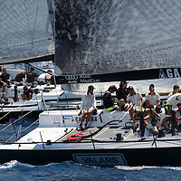 AUDI MED CUP 2009-MARSEILLE-JUNE 2009-COPYRIGHT : THIERRY SERAY