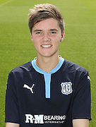 Ben Sivewright - Dundee FC Development squad <br /> <br />  - &copy; David Young - www.davidyoungphoto.co.uk - email: davidyoungphoto@gmail.com