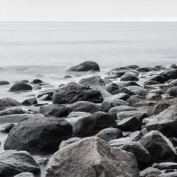 Pebbles, Jeløya, Moss, Norway