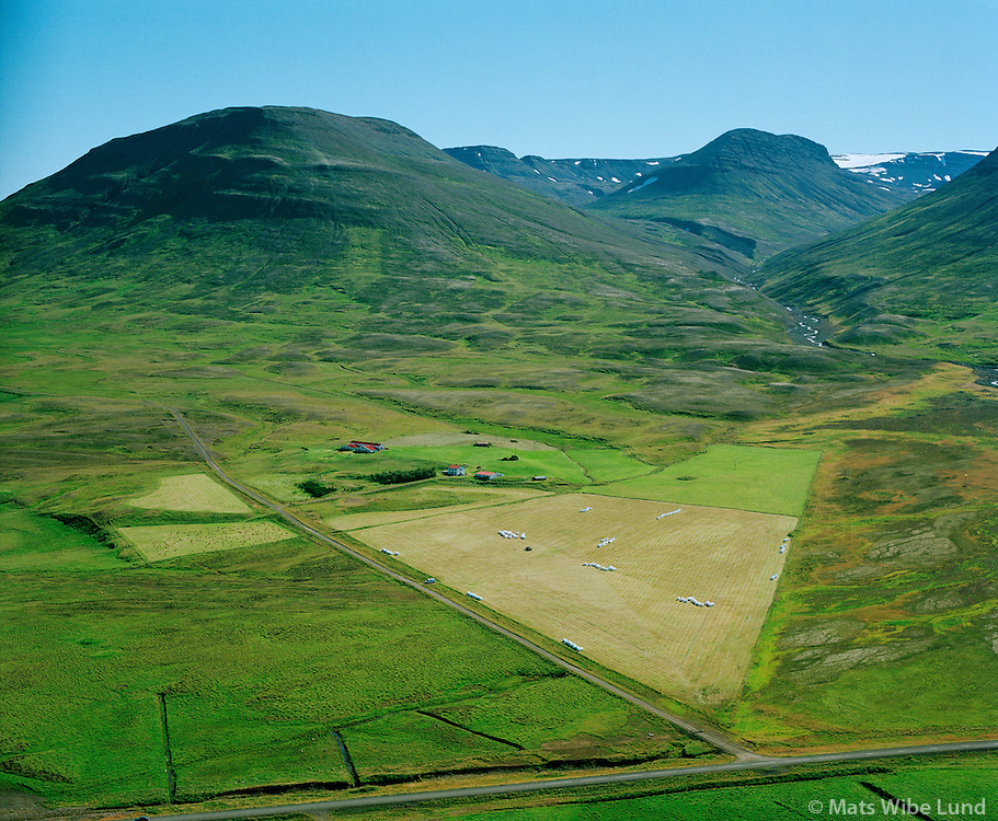 Kjarvalsstaðir, Hólahreppur /.Kjarvalsstadir, Holahreppur.