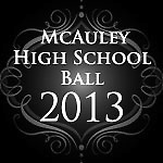 McAuley High Ball 2013