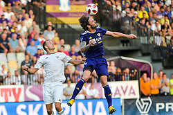 Marko Suler of Maribor during football match between NK Maribor and NS Mura in 2nd Round of Prva liga Telekom Slovenije 2018/19, on July 29, 2018 in Ljudski vrt, Maribor, Slovenia. Photo by Mario Horvat / Sportida