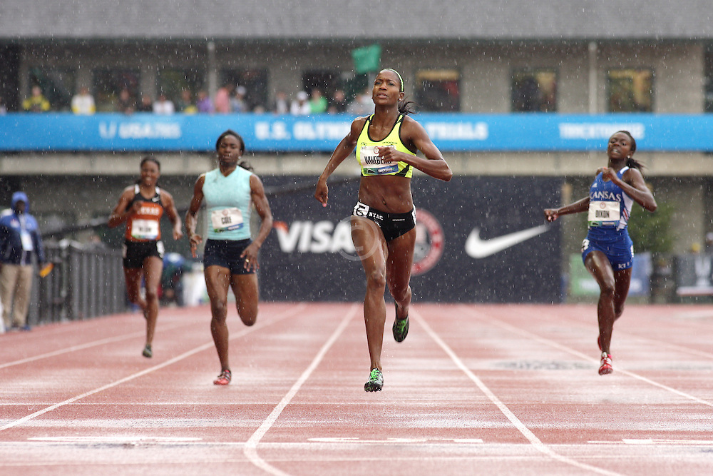 Olympic Trials Eugene 2012: Mary Wineburg