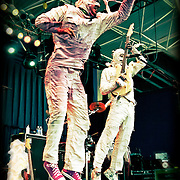 Here Come the Mummies - 7/7/11 - Summerfest
