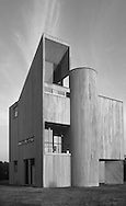 Charles Gwathmey designed Tolan Residence, 1965 Amagansett, NY