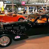 1938 Bugatti 57 Guillore, Retro Classics 2011