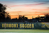 Hartford vs. Vermont Men's Soccer 10/15/16
