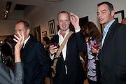 JOHNNIE SHAND KYDD, Exhibition of photographs by Ellen von Unworth. Michael Hoppen Gallery. Jubilee Place, Chelsea. London. 22 October 2009.
