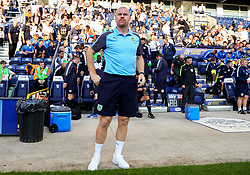 Burnley manager Sean Dyche - Mandatory by-line: Matt McNulty/JMP - 25/07/2017 - FOOTBALL - Deepdale Stadium - Preston, England - Preston North End v Burnley - Pre-Season friendly
