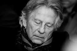November 9, 2019, Lyon, France: Festival Lumiere Lyon 2015. Roman Polanski, Festival Lumiere, Lyon 2015....201750 2015-10-15  Lyon France.. Polanski, Roman (Credit Image: © Gilles Soen-Wer/Starface via ZUMA Press)