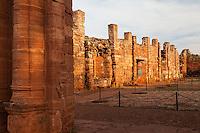 MISION JESUITICA GUARANI SAN IGNACIO MINI, SAN IGNACIO, PROVINCIA DE MISIONES, ARGENTINA (© MARCO GUOLI - ALL RIGHTS RESERVED)