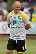 Gorleston v Norwich City 110715