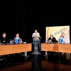 20101026: SLO, Handball - 2. Slovenski rokometni forum