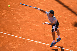 April 17, 2018 - Los Angeles, Monaco - Fabio Fognini (Credit Image: © Panoramic via ZUMA Press)