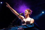 Amanda Palmer<br />