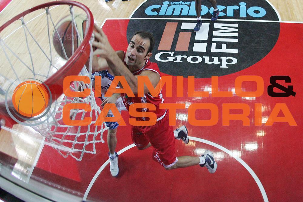DESCRIZIONE : Varese Lega A 2010-11 Cimberio Varese Enel Brindisi<br /> GIOCATORE : Diego Fajardo <br /> SQUADRA : Cimberio Varese<br /> EVENTO : Campionato Lega A 2010-2011<br /> GARA : Cimberio Varese Enel Brindisi<br /> DATA : 14/11/2010<br /> CATEGORIA : Rimbalzo Special<br /> SPORT : Pallacanestro<br /> AUTORE : Agenzia Ciamillo-Castoria/G.Cottini<br /> Galleria : Lega Basket A 2010-2011<br /> Fotonotizia : Varese Lega A 2010-11 Cimberio Varese Enel Brindisi<br /> Predefinita :