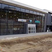 Jave Deawoo nieuw pand de Huchtstraat Almere