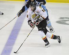 2011 Rogers OHL Championship - Mississauga vs Owen Sound - G3