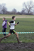 SE England X Country Championships, Gospel Oak 2014
