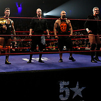 5 STAR WRESTLING (PLYMOUTH) PICS: CHRIS SARGEANT, TIP TOP PICS