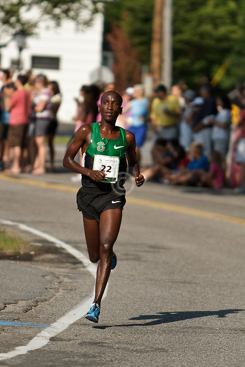 Beach to Beacon 10K , Sam Chelanga,