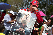 Funeral of Hugo Chavez