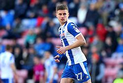Ryan Colclough of Wigan Athletic - Mandatory by-line: Robbie Stephenson/JMP - 24/02/2018 - FOOTBALL - DW Stadium - Wigan, England - Wigan Athletic v Rochdale - Sky Bet League One