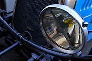 10/09/14 - MARINGUES - PUY DE DOME - FRANCE - Essais Cyclecars BNC Monza type 527 de 1928 - Photo Jerome CHABANNE