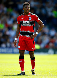 Rajiv van La Parra of Huddersfield Town - Mandatory by-line: Matt McNulty/JMP - 16/07/2017 - FOOTBALL - Gigg Lane - Bury, England - Bury v Huddersfield Town - Pre-season friendly