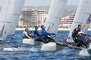 2015 Sofia Trophy Palma - Nacra 17