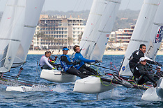 2015-03-26 Training Nacra 17