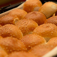 Fresh Rolls, Rolls rising, Pellegrino's Event Center, Event and Commercial Photography by Pettepiece Photography, Tucson