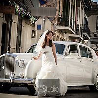 Featured NOLA Real Weddings