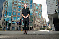 © 2011 StartPoint Media, Inc. Rosemary Coombs, 2010 graduate accounting, now works at Schneider Downs in the Strip District