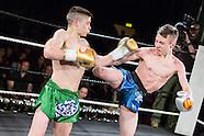 Mace Ruegg vs Kristyan Hynes