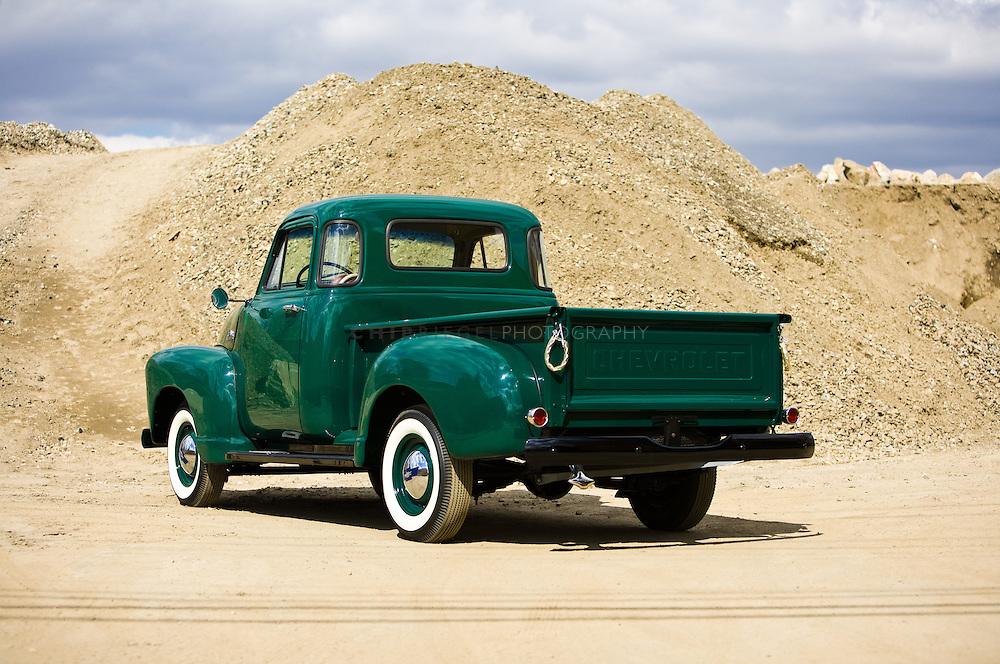 1955 Chevrolet 3100 Truck
