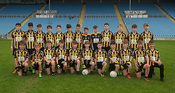 Parke Keelogues Crimlin Mayo U14 B Championship final at Mac Park, July 2018.<br /> Pic Conor McKeown