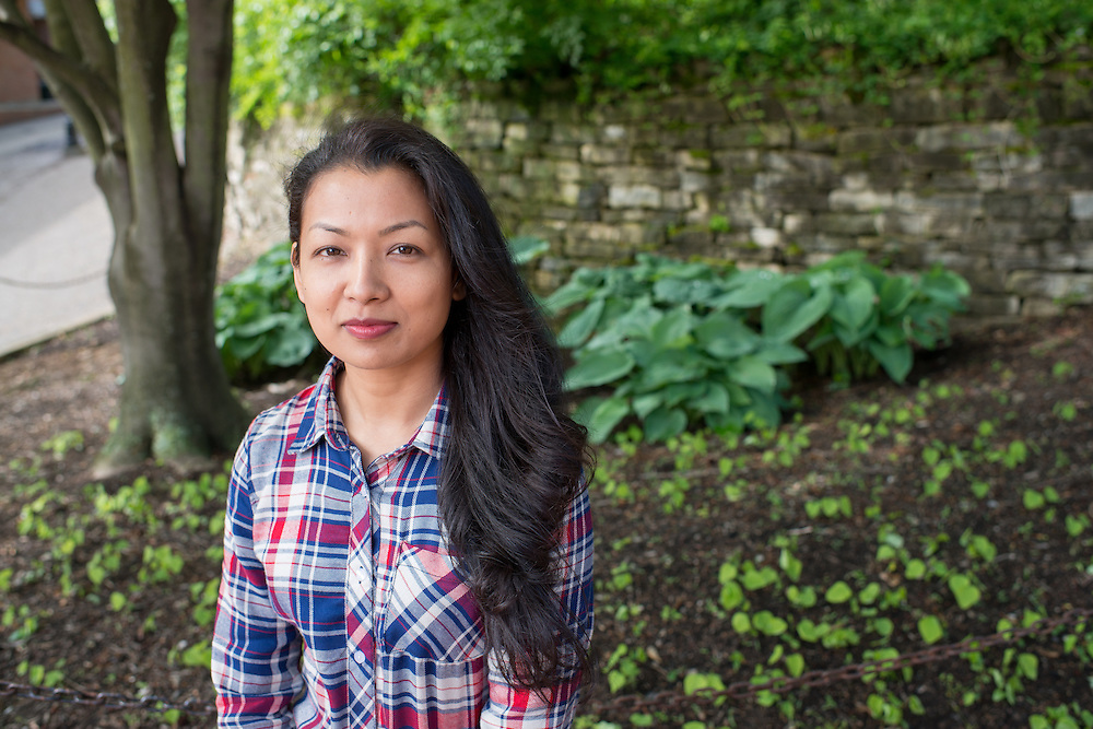 Prabha Shrestha, Graduate Student, Math, College of Arts and Sciences