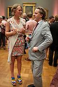 adam dant, Tate Britain Summer party. Tate. Millbank. 27 June 2011. <br /> <br />  , -DO NOT ARCHIVE-© Copyright Photograph by Dafydd Jones. 248 Clapham Rd. London SW9 0PZ. Tel 0207 820 0771. www.dafjones.com.