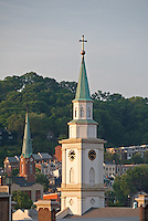 Old St Mary's Cincinnati Ohio