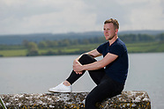 Galway hurler David Glennon feature pics