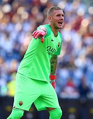 Roma v SPAL - 20 October 2018