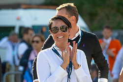 Wienen Krystle, BEL<br /> Longines FEI Jumping Nations Cup™ Final<br /> © Hippo Foto - Dirk Caremans<br /> 07/10/2018