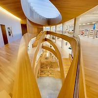 2018_10_29 - Calgary Central Library - Stuart Olson Construction