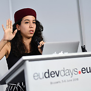 Young Mediterranean Voices Women, dialogue and digitally-enabled peacebuilding - D3