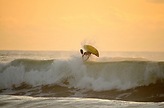 2011 - WAVE SKI - GOLDEN SESSION !!! - LES SABLES D'OLONNE - ATLANTIC COAST OF FRANCE